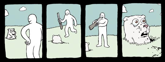 An oldie butg goodie from perry bible fellowship