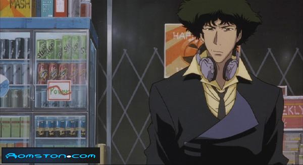 Spike Spiegel - Cowboy Bebop