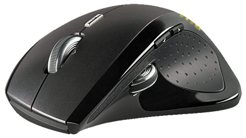 MX Revolution by Logitech