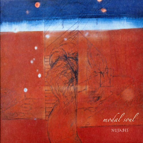 Nujabes's album: Modal Soul