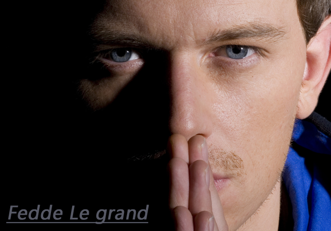 Fedde Le Grand