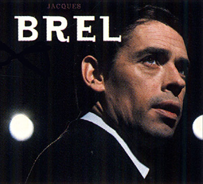 Jacques Brel