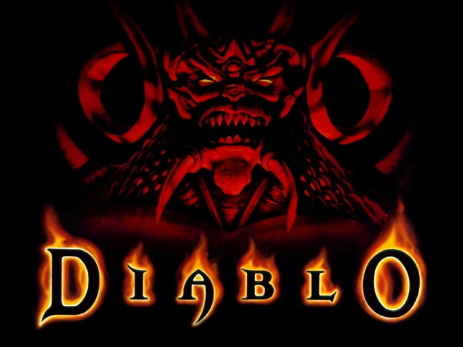 Diablo I from Blizzard Entertainment