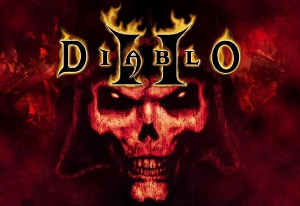Diablo II from Blizzard Entertainment